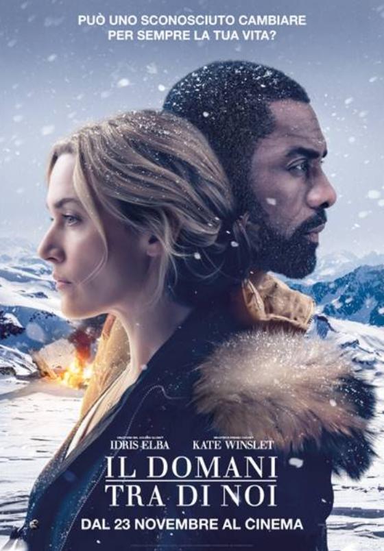 IL DOMANI TRA DI NOI dal 23 novembre al cinema
