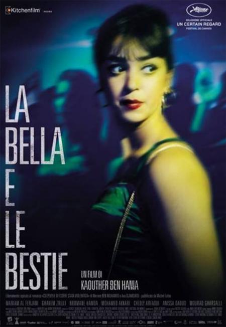 LA BELLA E LEBESTIE DAL 25 LUGLIO AL CINEMA