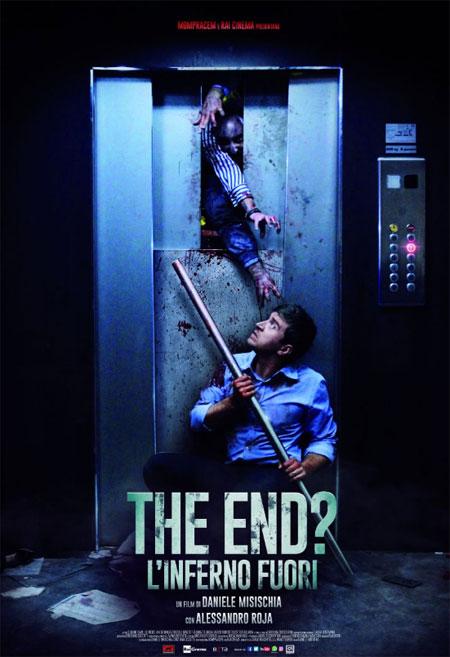 THE END? L'INFERNO FUORI dal 14 agosto al cinema
