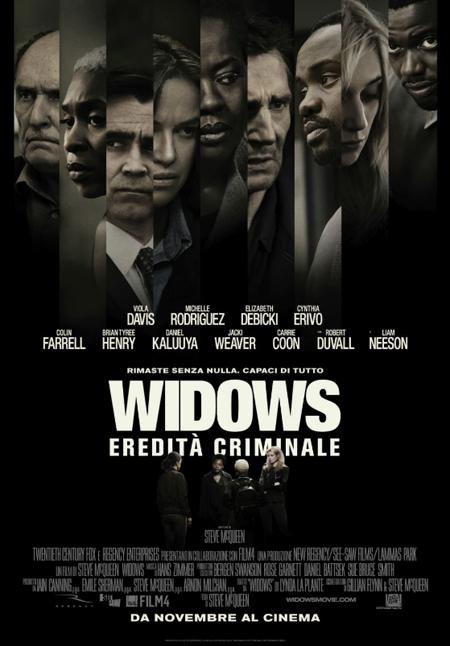 WINDOWS EREDITA' CRIMINALE dal 15 novembre al cinema