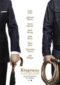 Kingsman - Il cerchio d oro