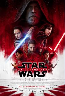 Star Wars: Episodio VIII - Gli ultimi Jedi