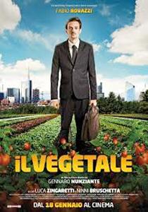 Il Vegetale a potenza