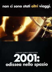 2001: Odissea nello spazio a arezzo