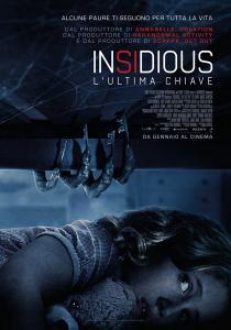 Insidious: L ultima chiave