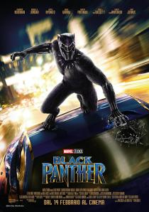 Black Panther a campobasso