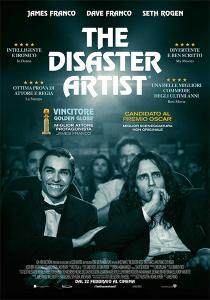 The Disaster Artist a ancona