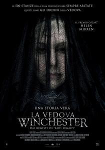 La vedova Winchester a modena