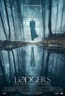 The Lodgers - Non Infrangere le Regole a chieti