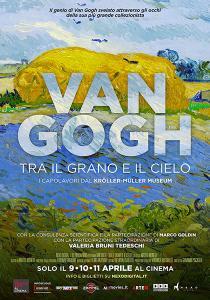 Van Gogh - Tra il grano e il cielo