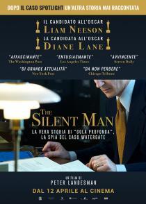 The Silent Man a firenze