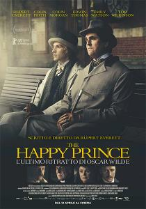 The Happy Prince a vicenza