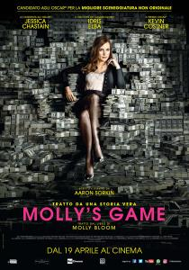 Molly s Game a udine