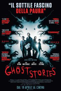 Ghost Stories a potenza