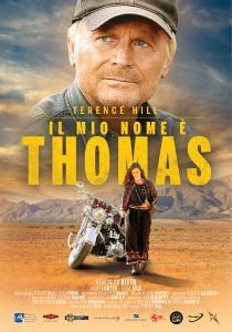 Il mio Nome è Thomas a potenza