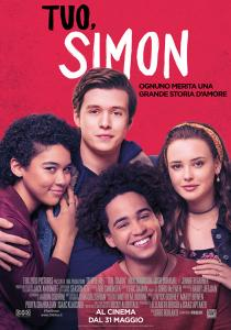 Tuo, Simon a matera