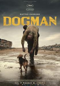 Dogman a bari