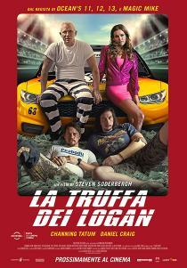 La Truffa dei Logan a catania