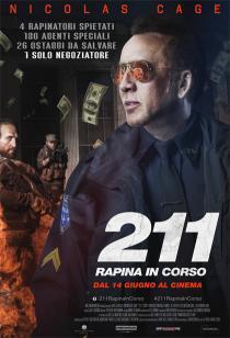211 - Rapina in Corso a latina