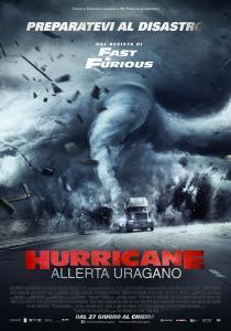 Hurricane - Allerta uragano a caserta