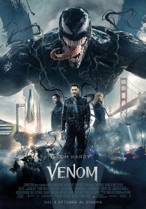 Venom a verona