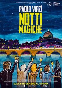 Notti magiche a bari