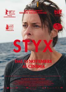 Styx a bologna