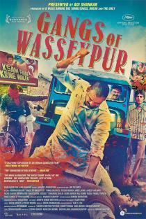 Gangs of Wasseypur a bologna