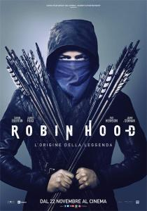Robin Hood - L Origine della Leggenda a cagliari