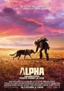 Alpha - Un amicizia forte come la vita