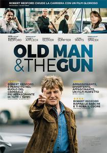 Old Man & the Gun a lucca