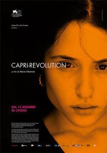 Capri-Revolution a lucca