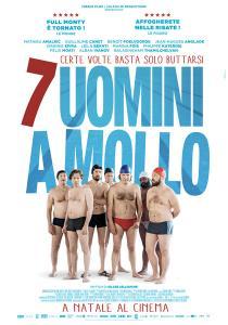 7 Uomini a Mollo a bologna