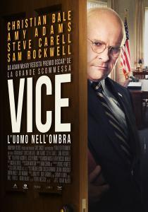 Vice - L Uomo nell Ombra