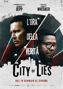 City of Lies - L ora della verità