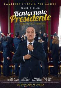 Bentornato Presidente! a trento