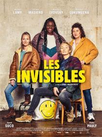 Le Invisibili a torino