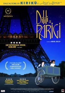 Dilili a Parigi a brescia