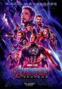 Avengers: Endgame a udine
