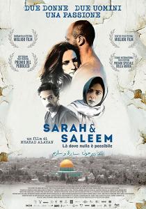 Sarah & Saleem - Là Dove nulla è Possibile a rimini