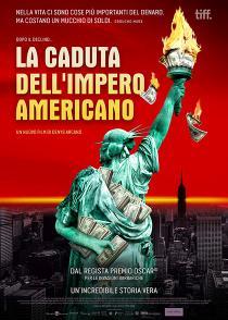 La caduta dell impero americano a napoli