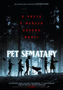 Pet Sematary a rimini