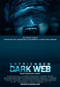 Unfriended: Dark Web a avellino