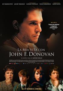 La mia vita con John F. Donovan a brescia