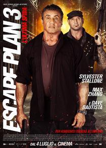 Escape Plan 3 - L ultima sfida