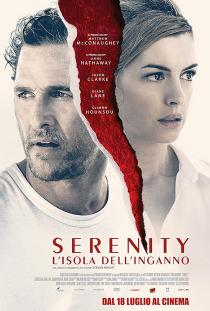 Serenity - L Isola dell Inganno