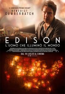 Edison - L Uomo che Illuminò il Mondo