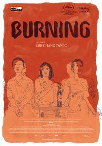Burning - L Amore Brucia