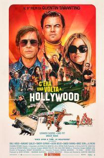 C era una Volta... a Hollywood