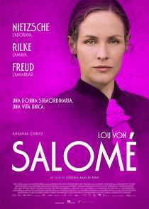 Lou Von Salomé